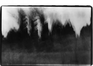 Quinze minutes la nuit au rythme de la respiration, 1980