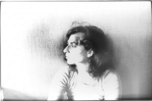 Autoportrait, 1981
